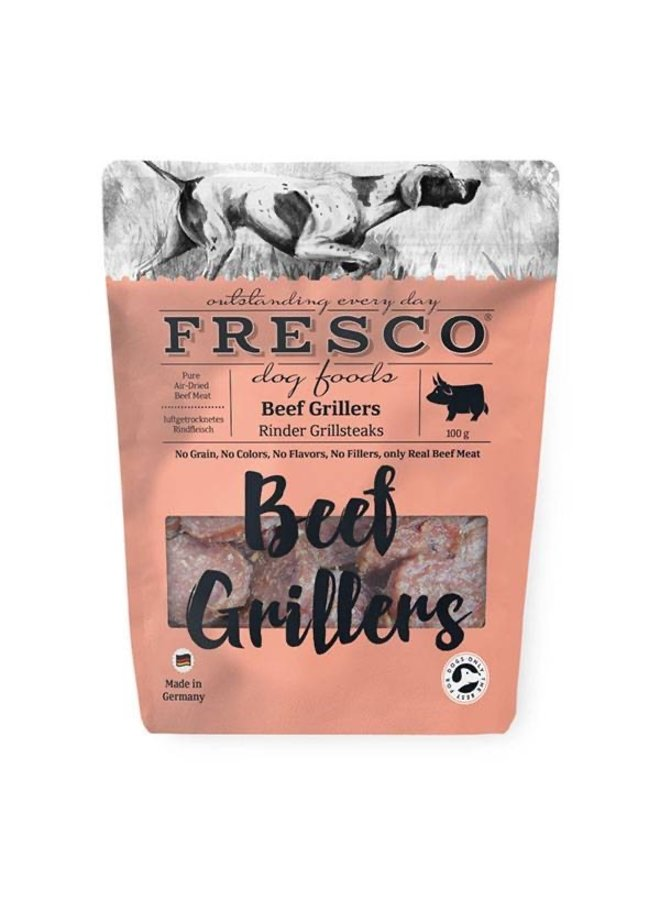 Grillers Beef
