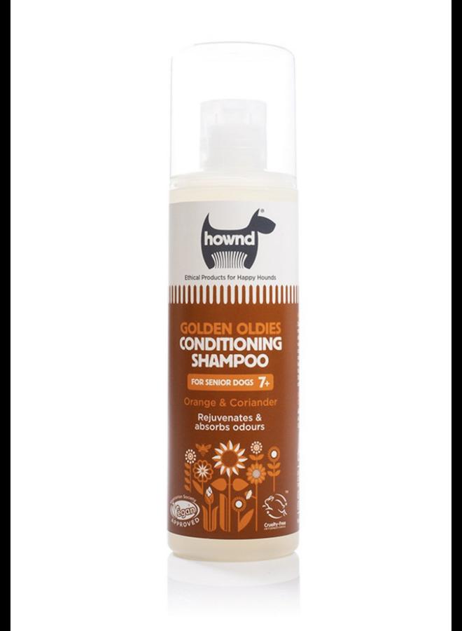 GOLDEN OLDIES Conditionerende Shampoo