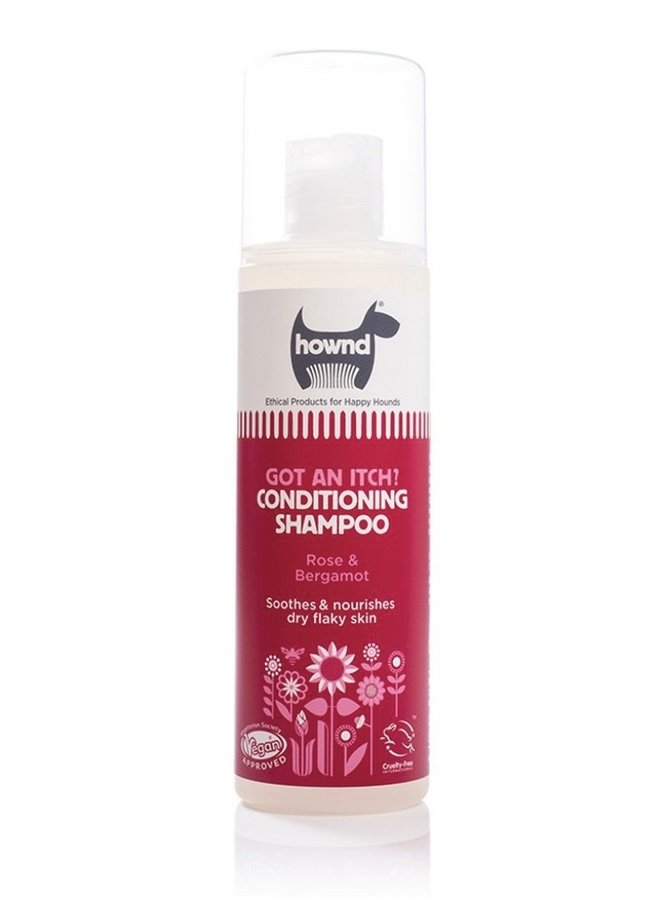 GOT AN ITCH? Conditionerende Shampoo