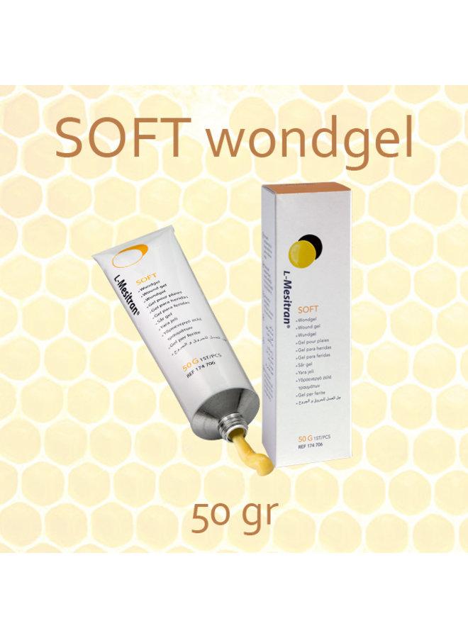 Soft Honing Wondgel