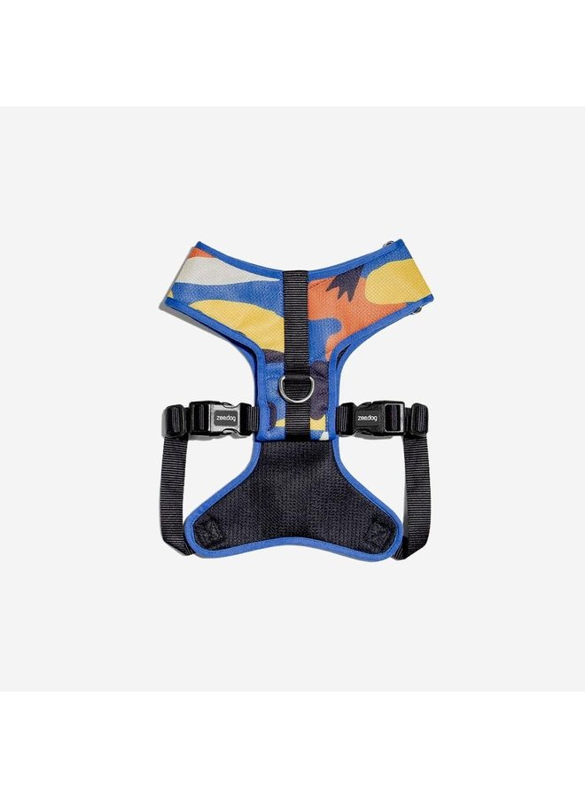 Adjustable Air Mesh Harness ARTSY