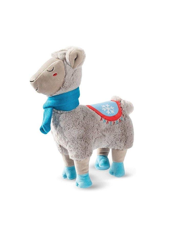 Scarf Lama