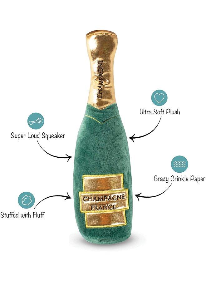 Champagne bottle - M