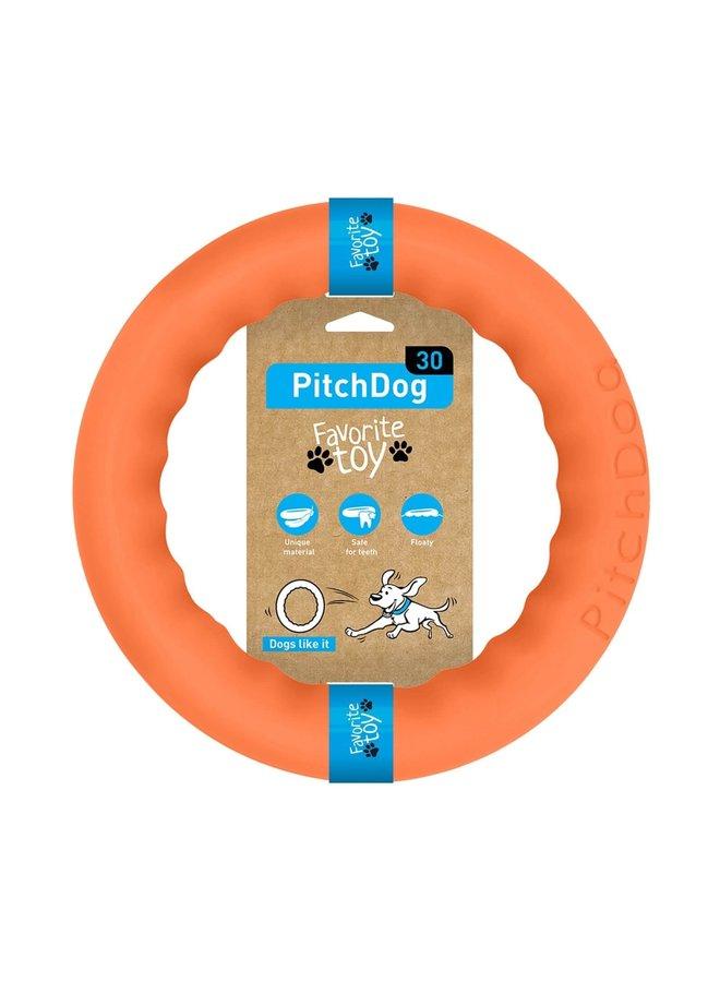 Pitch Dog Ring - 30 cm.