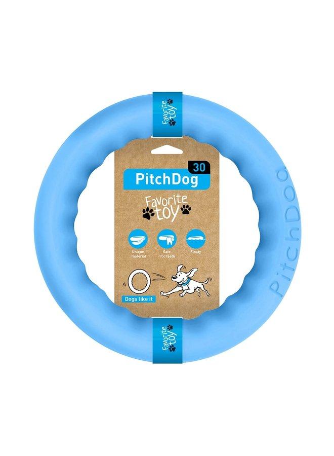 Pitch Dog Ring - 30 cm