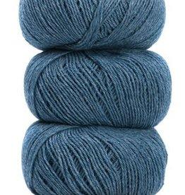 Geilsk Geilsk Bomuld og Uld - Greenish Blue