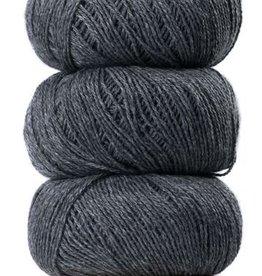 Geilsk Geilsk Bomuld og Uld - Grey