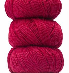 Geilsk Geilsk Bomuld og Uld - Red