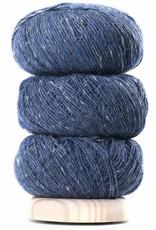 Geilsk Geilsk Tweed - Jeans Blue T17