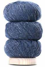 KnitPro Geilsk Tweed - Jeans Blue T17