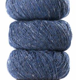Geilsk Geilsk Tweed -Jeans Blue