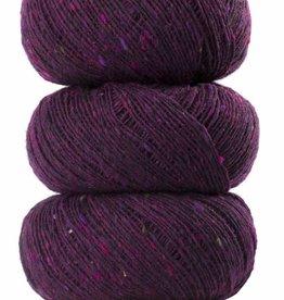 Geilsk Geils Tweed - Plum