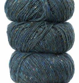 Geilsk Geils Tweed - Petrol Green