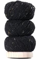 Geilsk Geilsk Tweed - Black T3