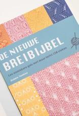 De Nieuwe Breibijbel - Debbie Tomkies