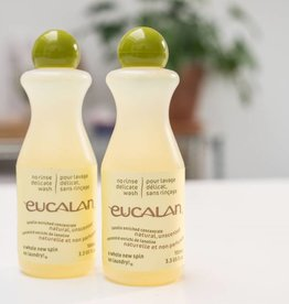 Eucalan Eucalan wasmiddel Naturel - 100ml