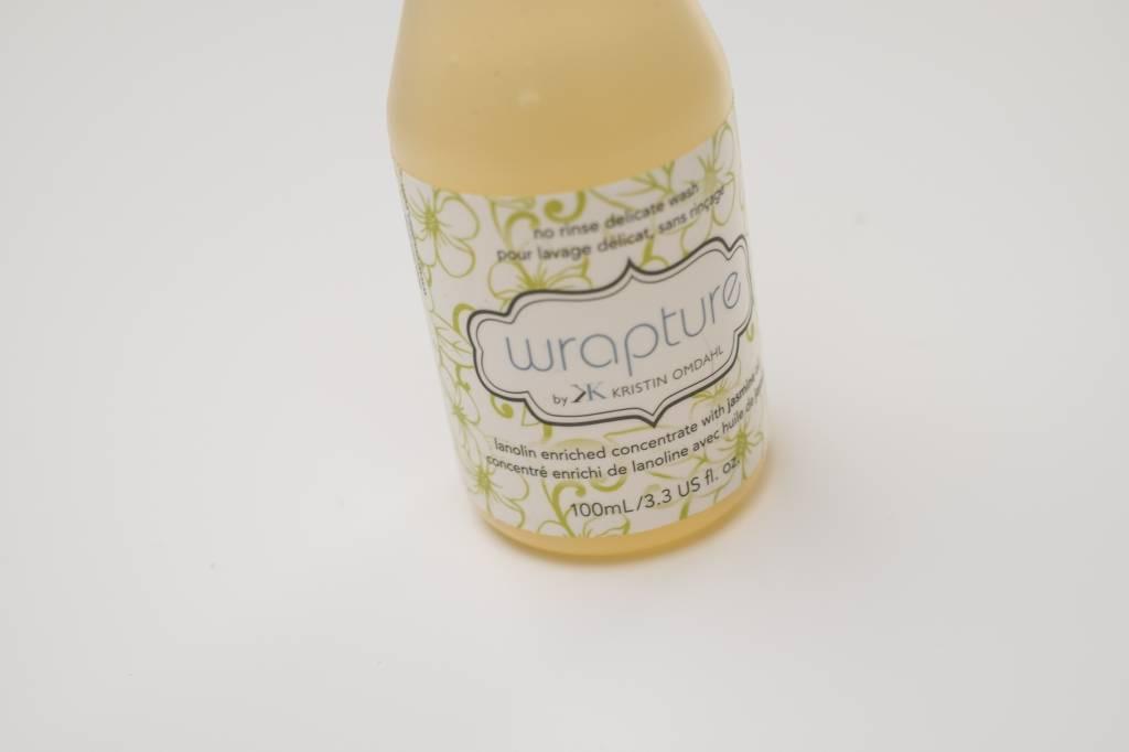 Eucalan Eucalan wasmiddel Jasmijn - 100ml