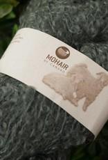 Mohair By Canard Mohair By Canard bouclé - Olijf 1028