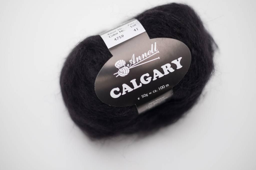 Annell Annell Calgary - Zwart