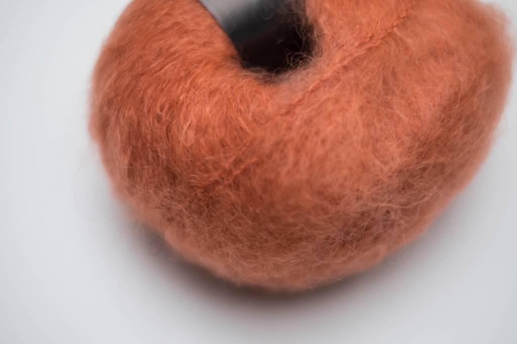 Annell Annell Calgary - Zalm oranje