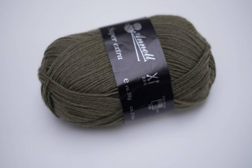 Annell Annell Super Extra - kleur 2049