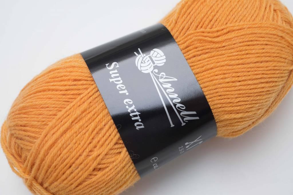 Annell Annell Super Extra - kleur 2015