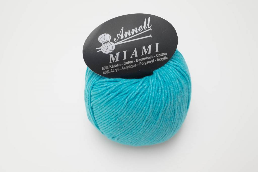 Annell Annell Miami - Kleur 8941