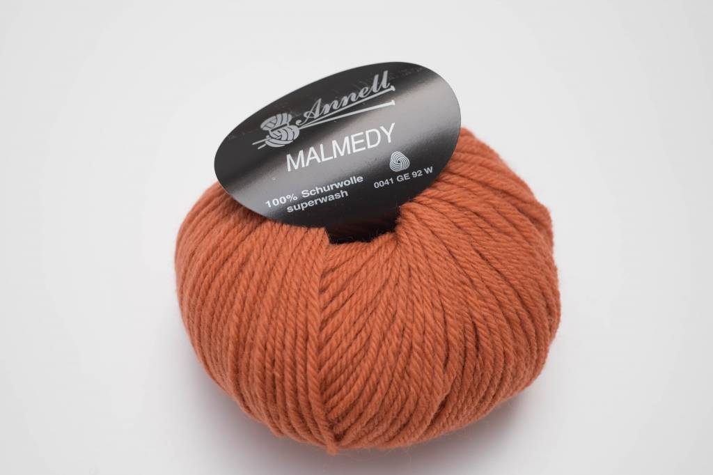 Annell Annell Malmedy - Kleur 2517