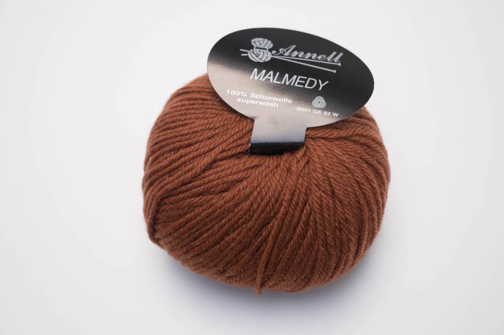 Annell Annell Malmedy - Kleur 2505
