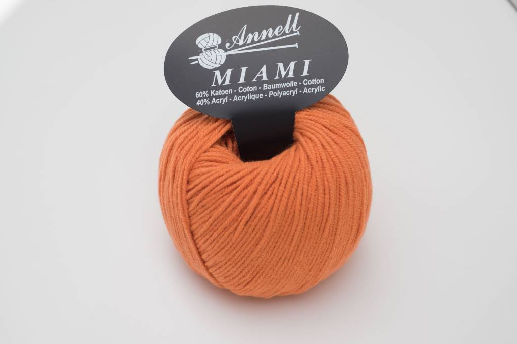 Annell Annell Miami - Kleur 8920