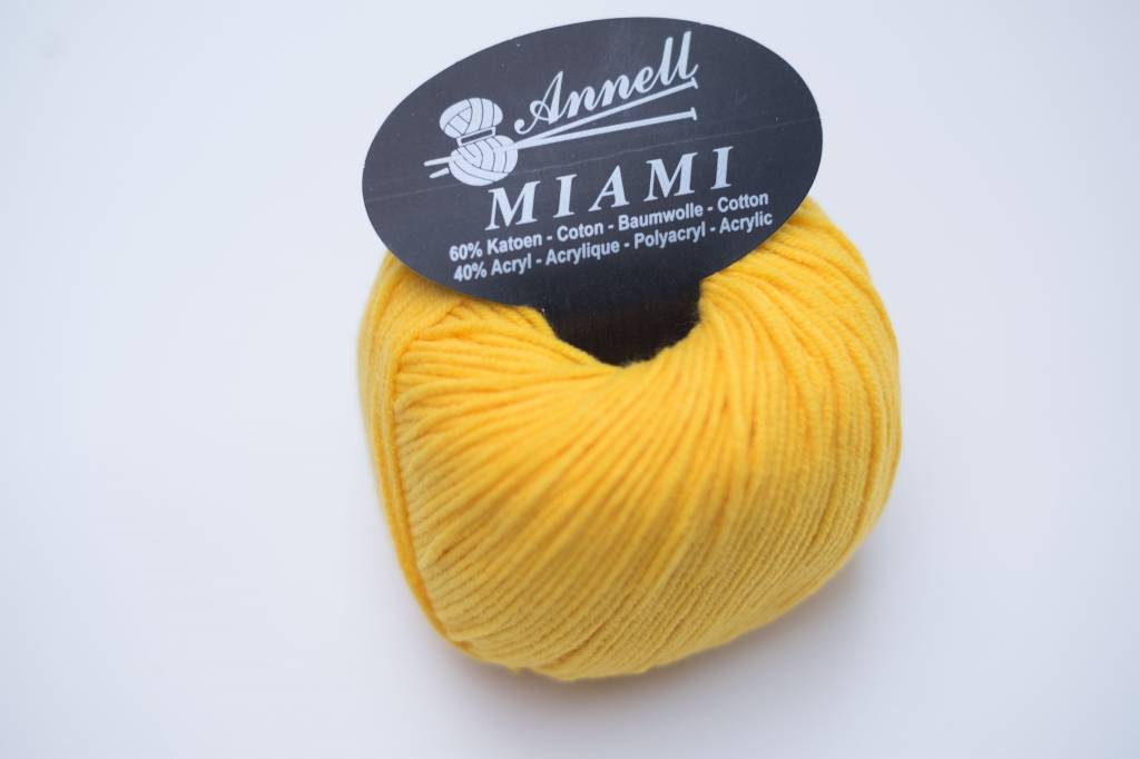 Annell Annell Miami - Kleur 8905