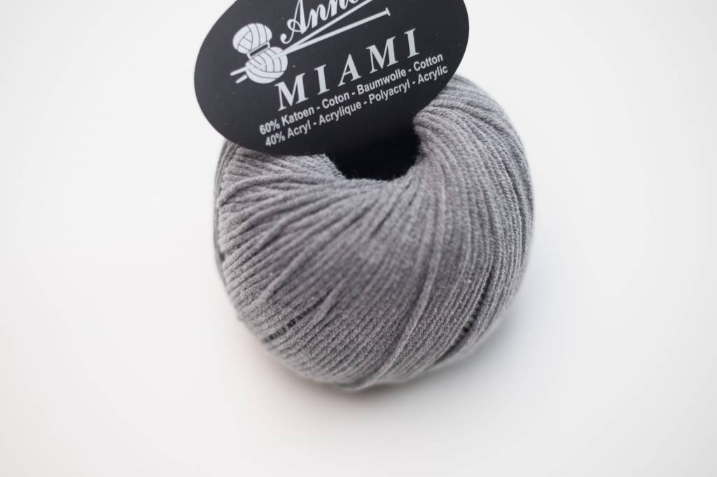 Annell Annell Miami - Kleur 8957