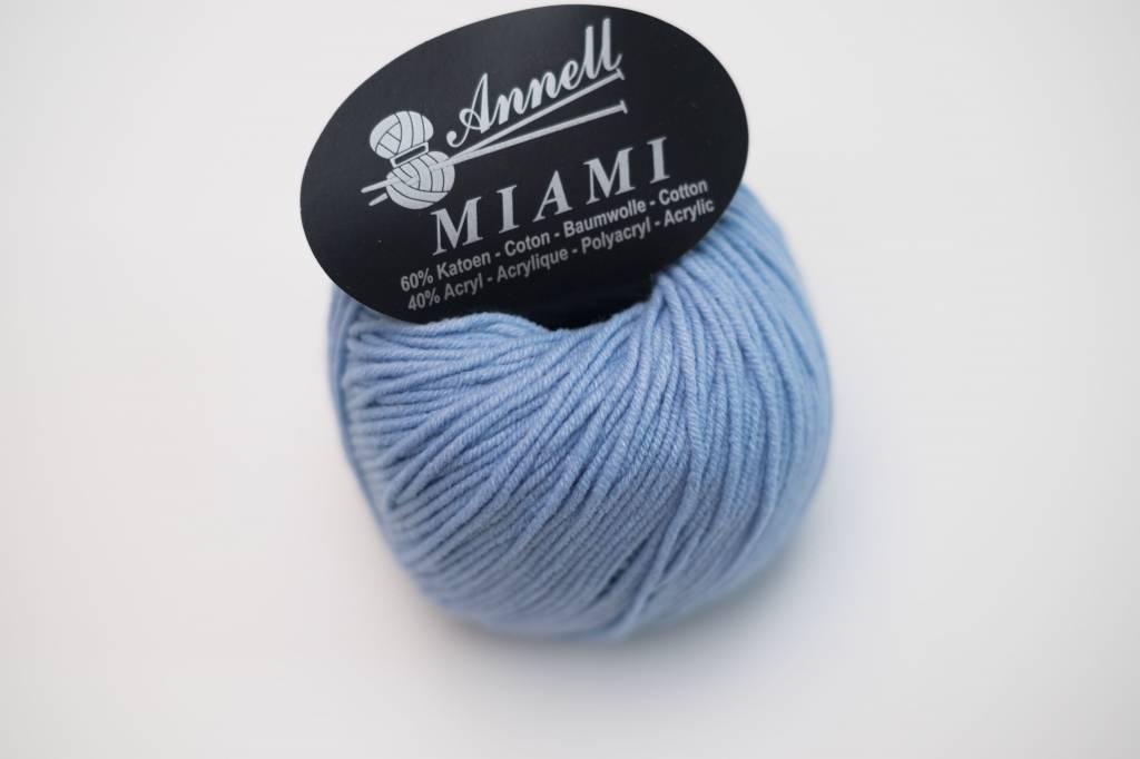 Annell Annell  Miami - Kleur 8936