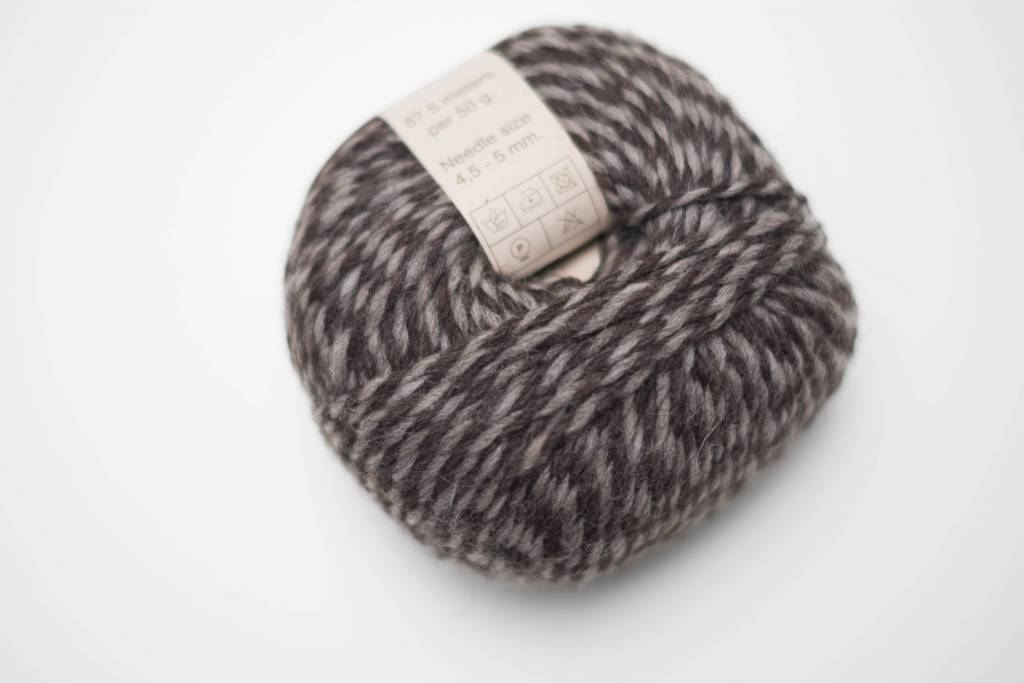 Annell Annell Eco-Wool Kleur - 572