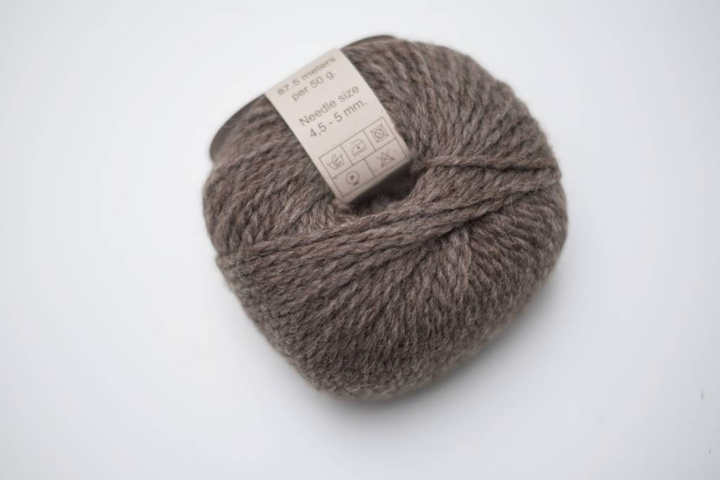 Annell Annell Eco-Wool - Kleur 530
