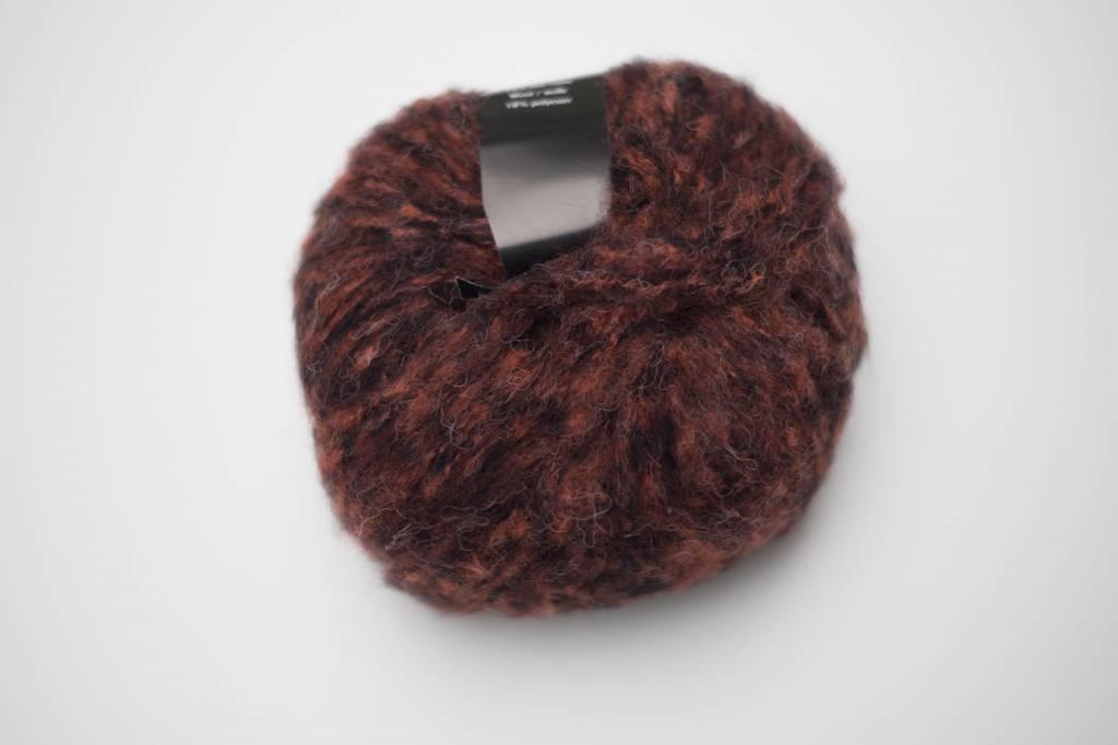 Annell Annell Alaska - roest-zwart 4208