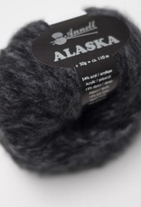 Annell Annell Alaska - antraciet-grijs 4258