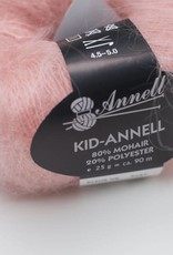 Annell Kid-Annell - Pastel roze 3132