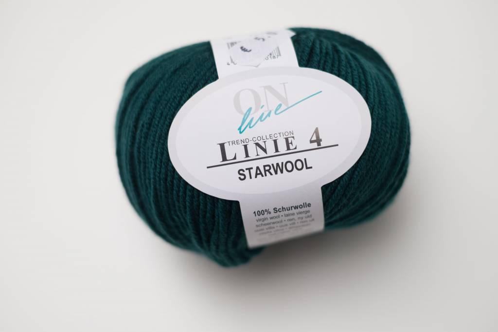 online ONline Starwool Linie 4 - kleur 16 UK