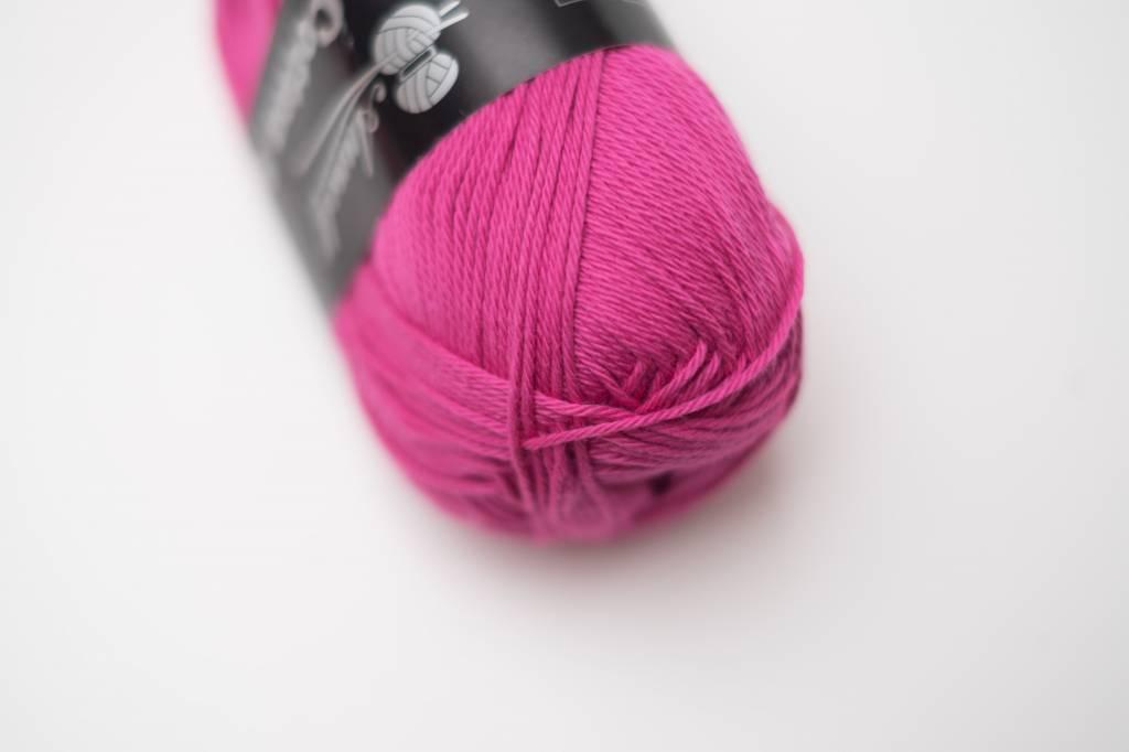 Annell Annell Cotton 8 - kleur 52