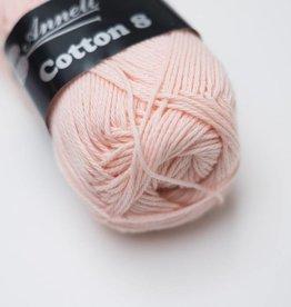 Annell Annell Cotton 8 - kleur 16