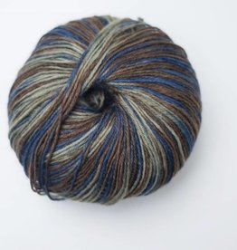 Tourcoing sokkenwol groen