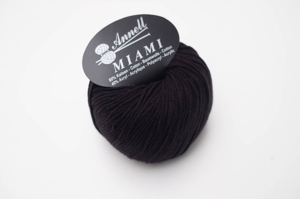 Annell Annell Miami - Kleur 8959
