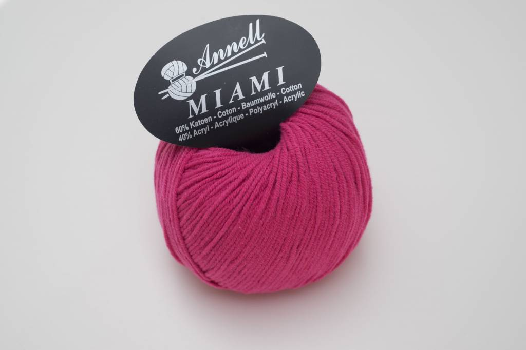Annell Annell Miami - Kleur 8980
