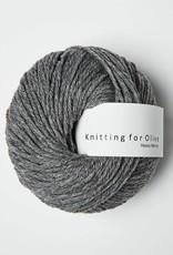 knitting for olive Knitting for Olive Heavy Merino - Ara gray UC