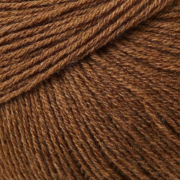 knitting for olive Knitting for Olive Merino - Soft Cognac
