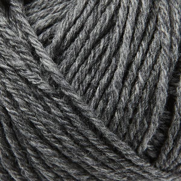 knitting for olive Knitting for Olive Heavy Merino - Ara gray