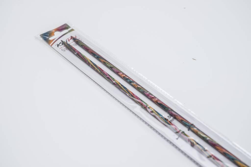 KnitPro Knitpro houten naalden - 40cm