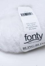 Fonty Fonty Bling-Bling - kleur 72