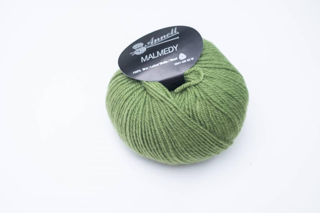 Annell Annell Malmedy - Kleur 2520